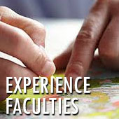 Experience faculties